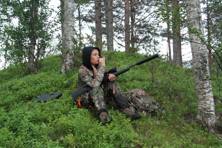 Hatet mot jakten på MikkelRev