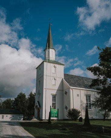 Fauske kirke